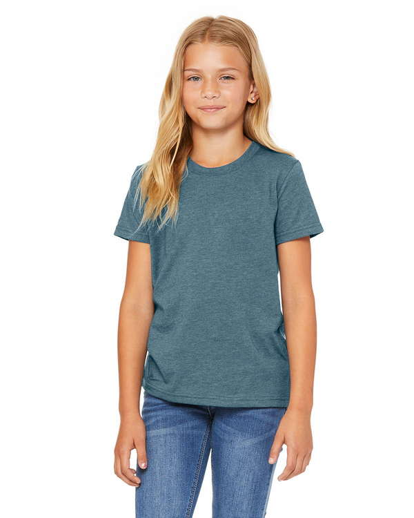 Youth Girls Jersey Tee