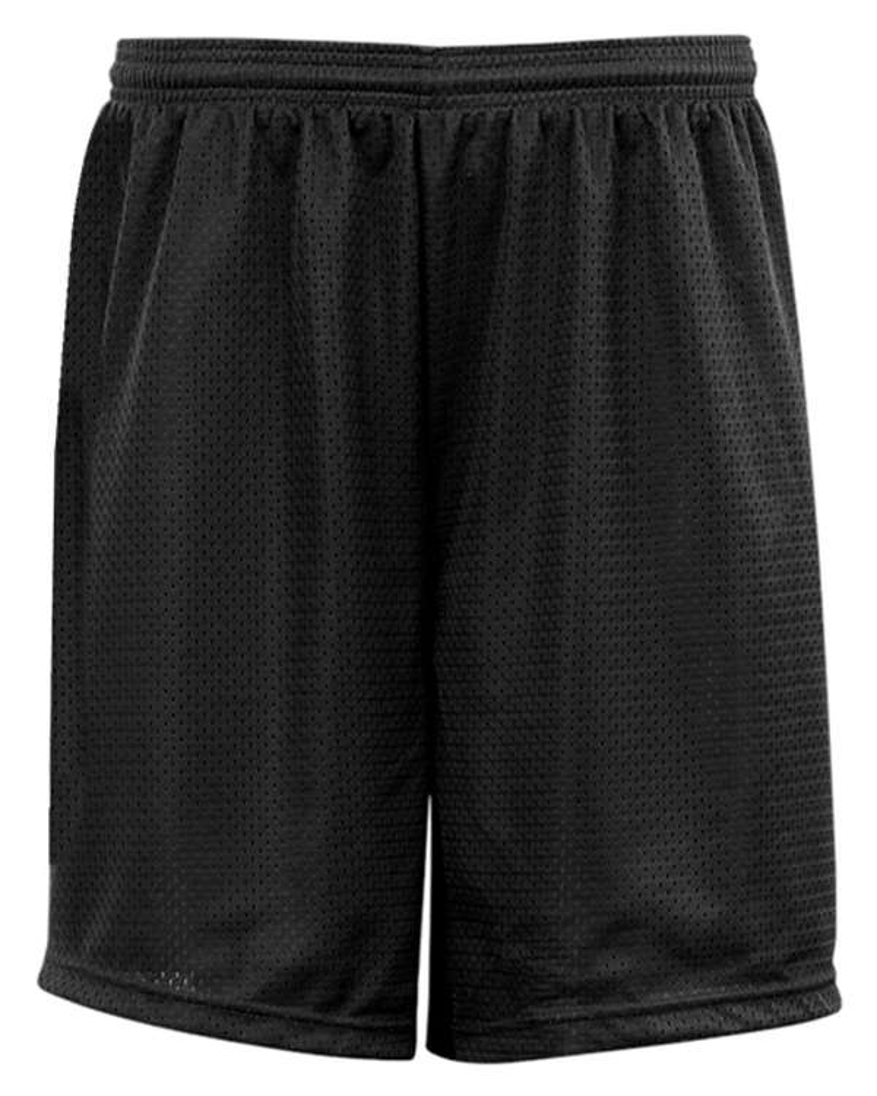 """Mesh 7"""" Shorts"""