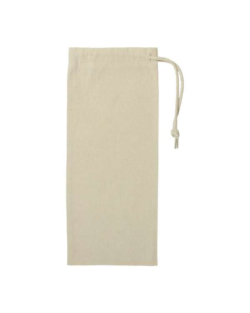 Drawcord Wine Bag