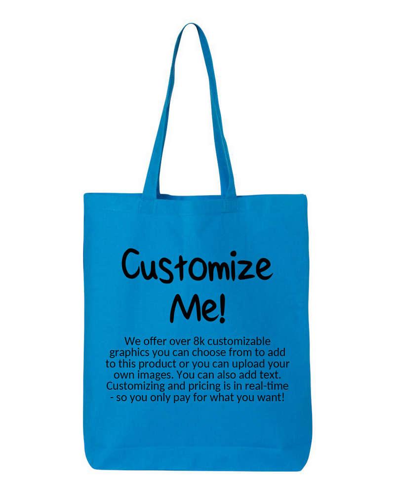 12L Eco Bag