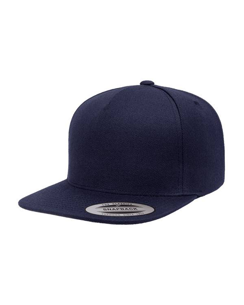 Premium Snapback Cap